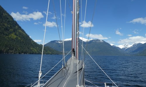 Image of Catana 47 for sale in French Polynesia for €590,000 (£533,145) Tahiti, , French Polynesia