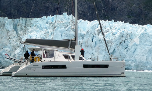 Image of Catana 47 for sale in French Polynesia for €590,000 (£517,013) Tahiti, , French Polynesia