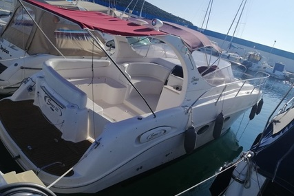 Saver 330 SPORT for sale in Spain for €55,000 (£49,530)