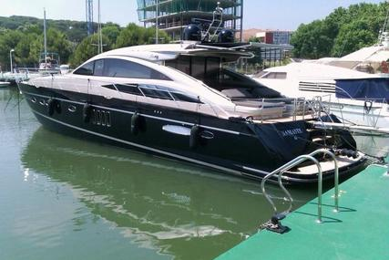 Princess Princess V70 for charter in Spain from €21,780 / week