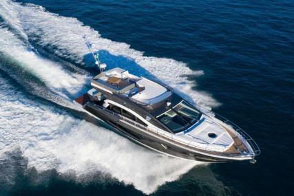 Sessa Marine Sessa Fly 54 for charter in Spain from €13,020 / week