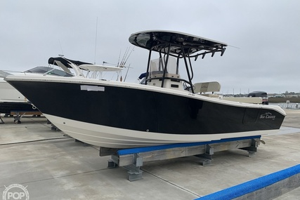Carolina Skiff Sea Chaser 24 for sale in United States of America for $77,800 (£60,054)