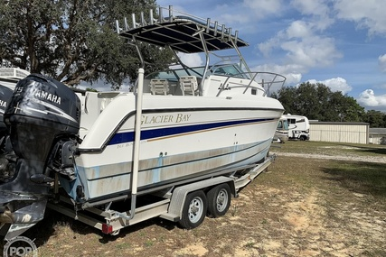 Glacier Bay 2270 Isle Runner for sale in United States of America for $30,600 (£24,771)