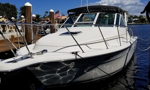 Image of Tiara 2900 Open for sale in United States of America for $42,500 (£34,646) Delray Beach, Florida, United States of America