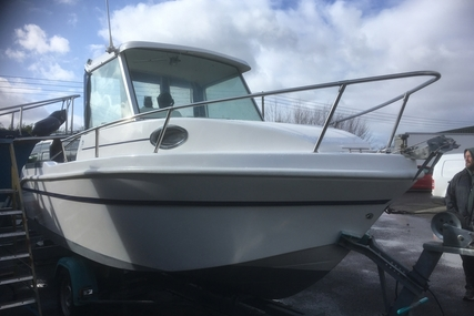 Saver  (SOLD) 540 Pilothouse for sale in United Kingdom for £10,950