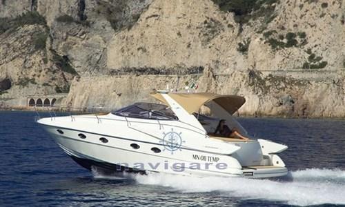 Image of MARINE INTERNATIONAL EXCLUSIV 39 for sale in Italy for P.O.A. (P.O.A.) Friuli-Venezia Giulia, Italy