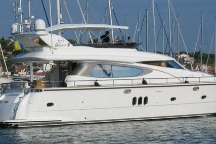 Elegance Yachts Elegance 64 Garage Stabis for sale in Croatia for €795,000 (£663,988)