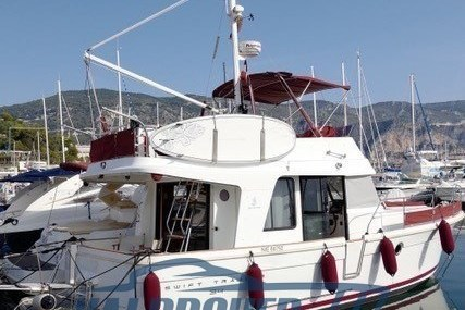 Beneteau Swift Trawler 34 for sale in France for €1 (£1)