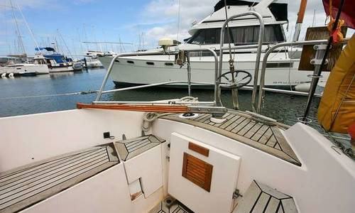 Image of Sadler 32 for sale in United Kingdom for £23,500 Deganwy Marina, North Wales, United Kingdom
