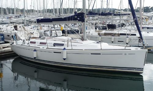 Image of Dufour Yachts 365 GL for sale in  for €79,500 (£72,603)