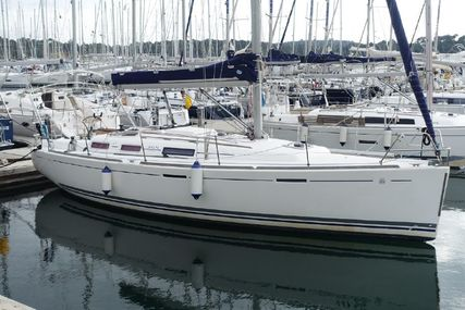 Dufour Yachts 365 GL for sale in  for €79,500 (£72,603)