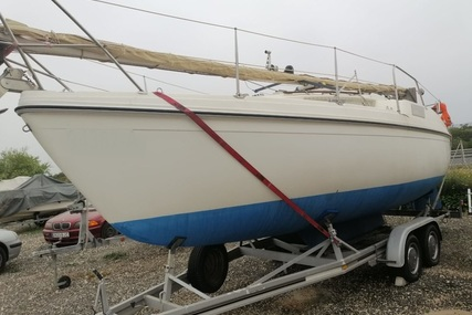 Rethana 25 for sale in Spain for €11,000 (£9,906)