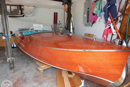 Chris-Craft Racing Runabout for sale in United States of America for $75,000 (£60,297)