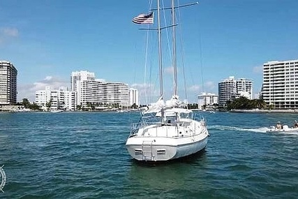 Morgan 41 Out Island for sale in United States of America for $47,500 (£36,648)