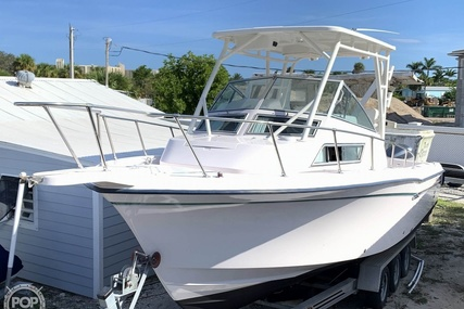 Grady-White Sailfish 252 for sale in United States of America for $49,500 (£37,792)