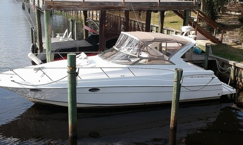 Image of Regal 3560 Commodore for sale in United States of America for $75,000 (£57,072) Middleburg, Florida, United States of America