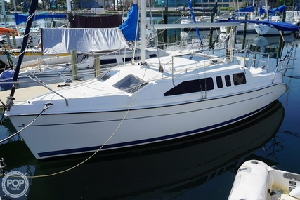 Hunter 270 for sale in United States of America for $17,975 (£13,781)