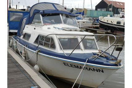 Fairline Fury 25 Sunbridge for sale in United Kingdom for £5,850