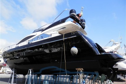 Abacus Marine 62 for sale in Italy for €530,000 (£474,460)