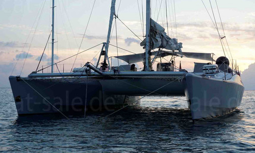Image of - Advantage 44 for sale in Panama for €185,000 (£166,652) Panama