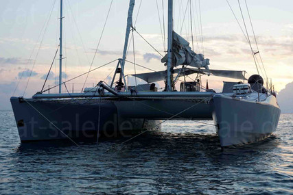 - Advantage 44 for sale in Panama for €185,000 (£166,652)