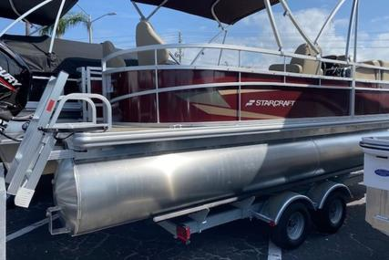 Starcraft LX 22 for sale in United States of America for $34,900 (£28,148)
