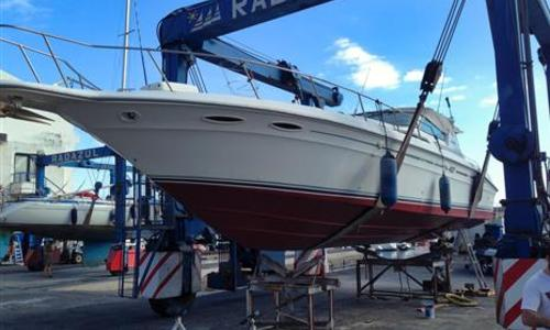 Image of Sea Ray Express Cruiser 400 for sale in Spain for €70,000 (£63,928) Tenerife, Spain