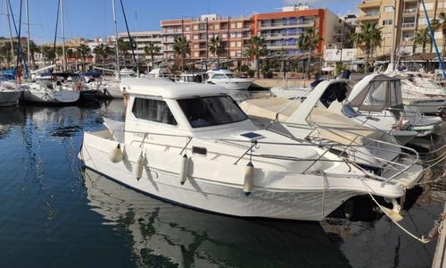 Image of Astinor 840 for sale in Spain for €35,000 (£30,178) Mazarron, Spain