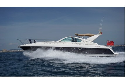 Fairline Targa 48 for charter in Spain from P.O.A.