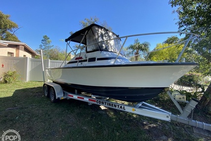 Bertram 20 Bahia Mar for sale in United States of America for $13,750 (£10,661)