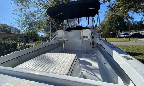 Image of Bertram 20 Bahia Mar for sale in United States of America for $13,750 (£10,794) Lakeland, Florida, United States of America