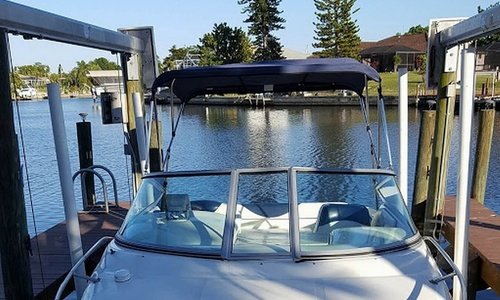 Image of Sea Ray 245 Weekender for sale in United States of America for $20,750 (£16,124) Cape Coral, Florida, United States of America