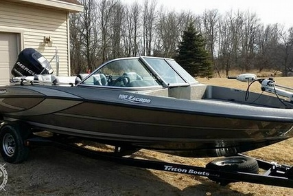 Triton 190 Escape for sale in United States of America for $34,500 (£27,069)