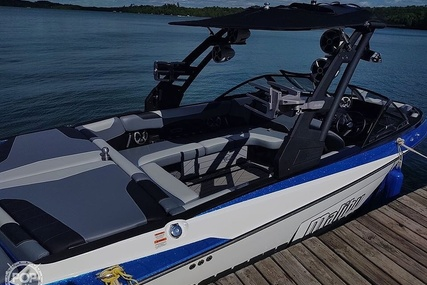 Malibu Wakesetter 23 LSV for sale in United States of America for $123,900 (£89,554)