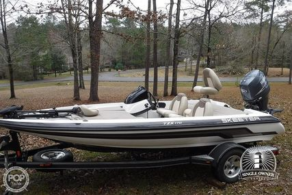 Skeeter TZX 170 for sale in United States of America for $15,750
