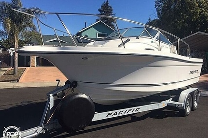 Trophy Pro 2052 WA for sale in United States of America for $24,900 (£20,019)