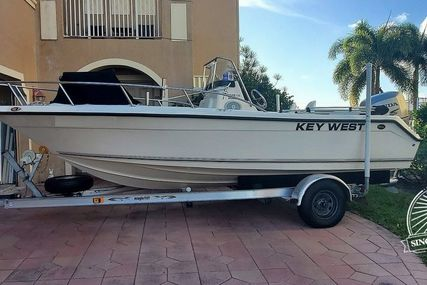 Key West 2020 CC Bluewater for sale in United States of America for $20,250 (£15,631)