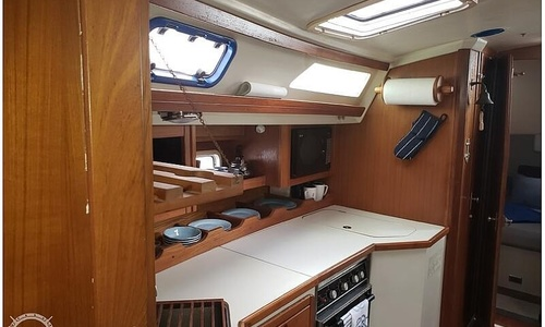 Image of Catalina 42 Wing Keel for sale in United States of America for $83,400 (£63,730) Fajardo, Puerto Rico, United States of America