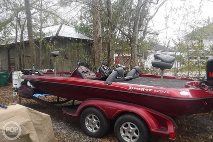 Ranger Boats 520vx Comanche for sale in United States of America for $20,000 (£15,982)