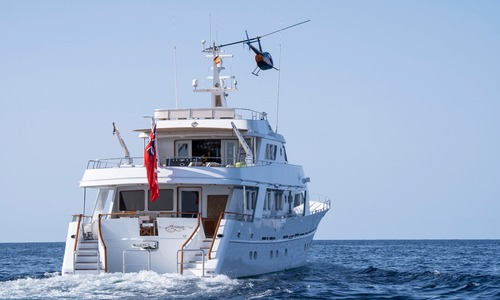 Image of Benetti 35M for sale in Spain for €1,950,000 (£1,772,051) Spain