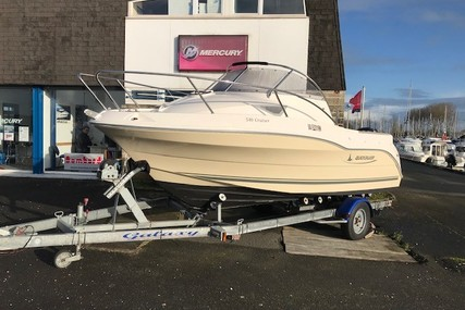 Quicksilver 540 Cruiser for sale in France for €18,000 (£16,235)