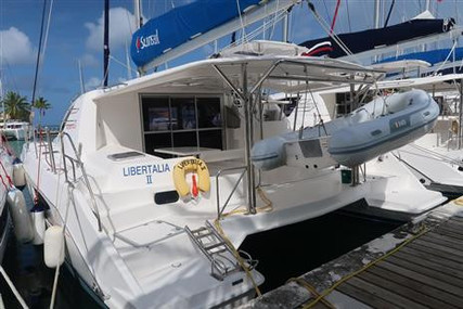 Robertson and Caine Leopard 44 for sale in French Polynesia for €305,000 (£273,038)