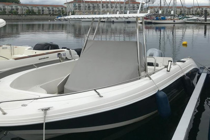 Atlantic 530 for sale in Germany for €19,900 (£16,662)