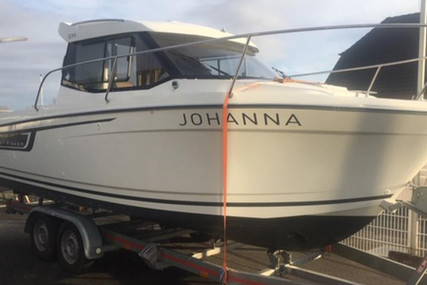 Jeanneau Merry Fisher 695 for sale in Germany for €45,900 (£40,648)