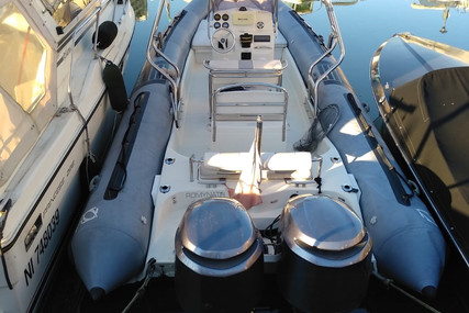 Zodiac 20 PRO MAN for sale in France for €24,000 (£20,126)
