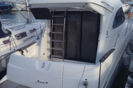 Beneteau Antares 30 Fly for sale in France for €85,000 (£77,224)
