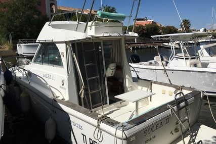 Beneteau Antares Serie 8 for sale in France for €19,500 (£17,641)