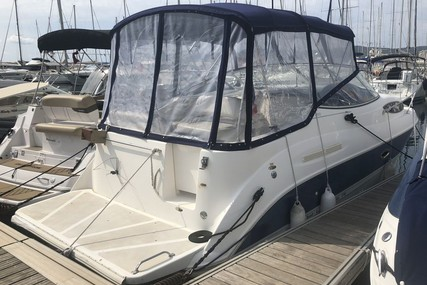 Bayliner 265 Cruiser for sale in France for €28,500 (£25,506)