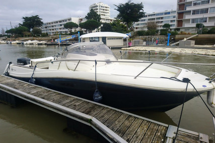 Jeanneau Cap Camarat 7.5 WA for sale in France for €35,000 (£29,302)