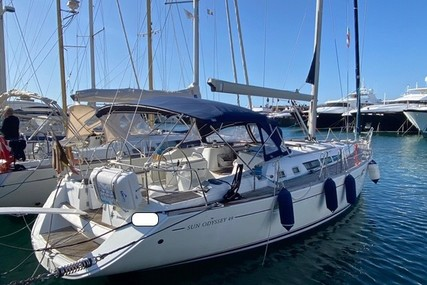 Jeanneau Sun Odyssey 49 for sale in France for €129,000 (£116,234)